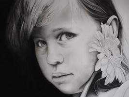 Little Girl by 19Frency94