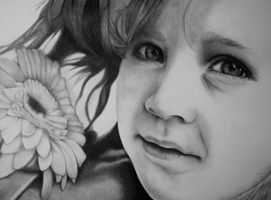 Little Girl 02 by 19Frency94