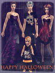 Halloween Special Collection (TS2)