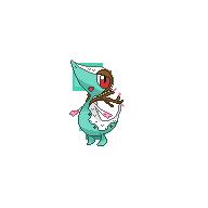 Snivy (Dragon) by Kurotao