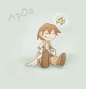 Ap0a's Profile Picture