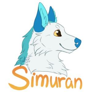 NastyaSimuran's Profile Picture