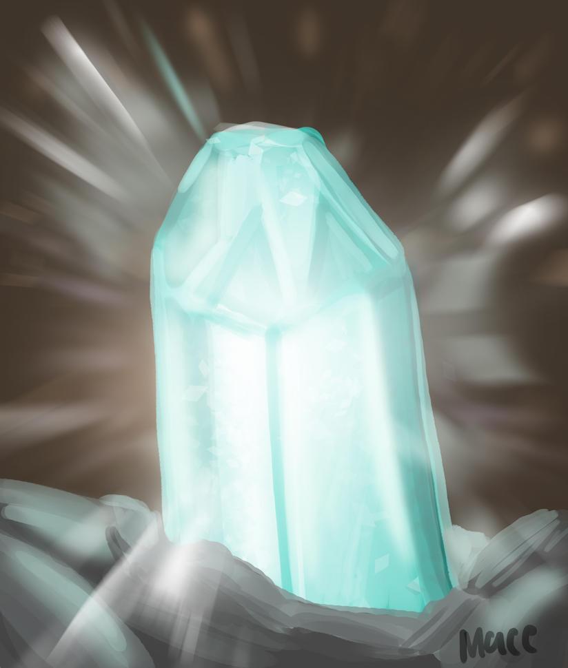 Diamonds by blckspider