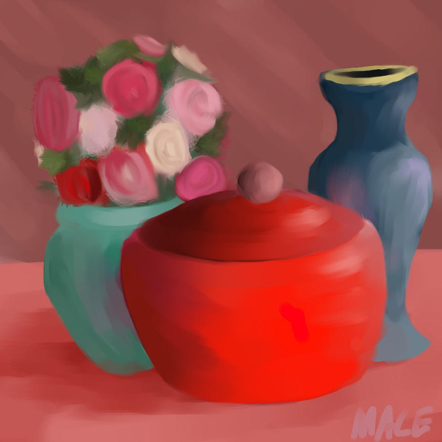 Bowl by blckspider