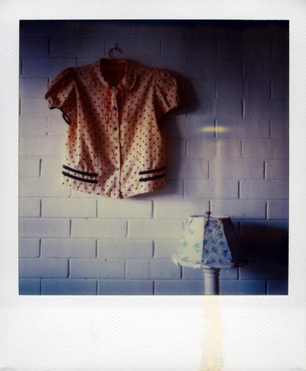 Yellow Shirt by lloydhughes