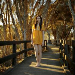Jessica Moloney 1 by lloydhughes