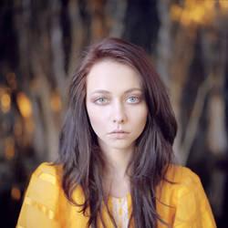 Jessica Moloney 2 by lloydhughes