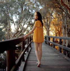 Jessica Moloney 3 by lloydhughes