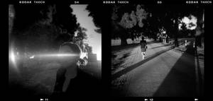 memories from the holga