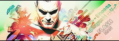 - flash man - by NBA10