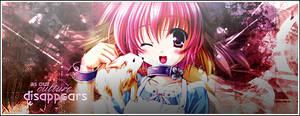 - anime signature -