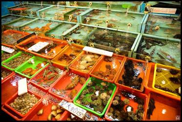 Seafood Market 2