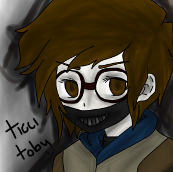 Ticci-Toby by Quiryuz