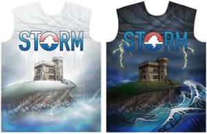 Custom Tshirt Design Preview
