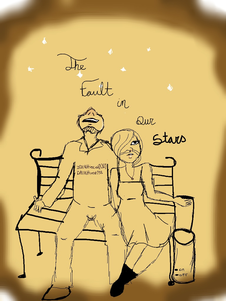 the fault in our stars by kittiecat1380-d6bn917 jpgIsaac The Fault In Our Stars Fan Art