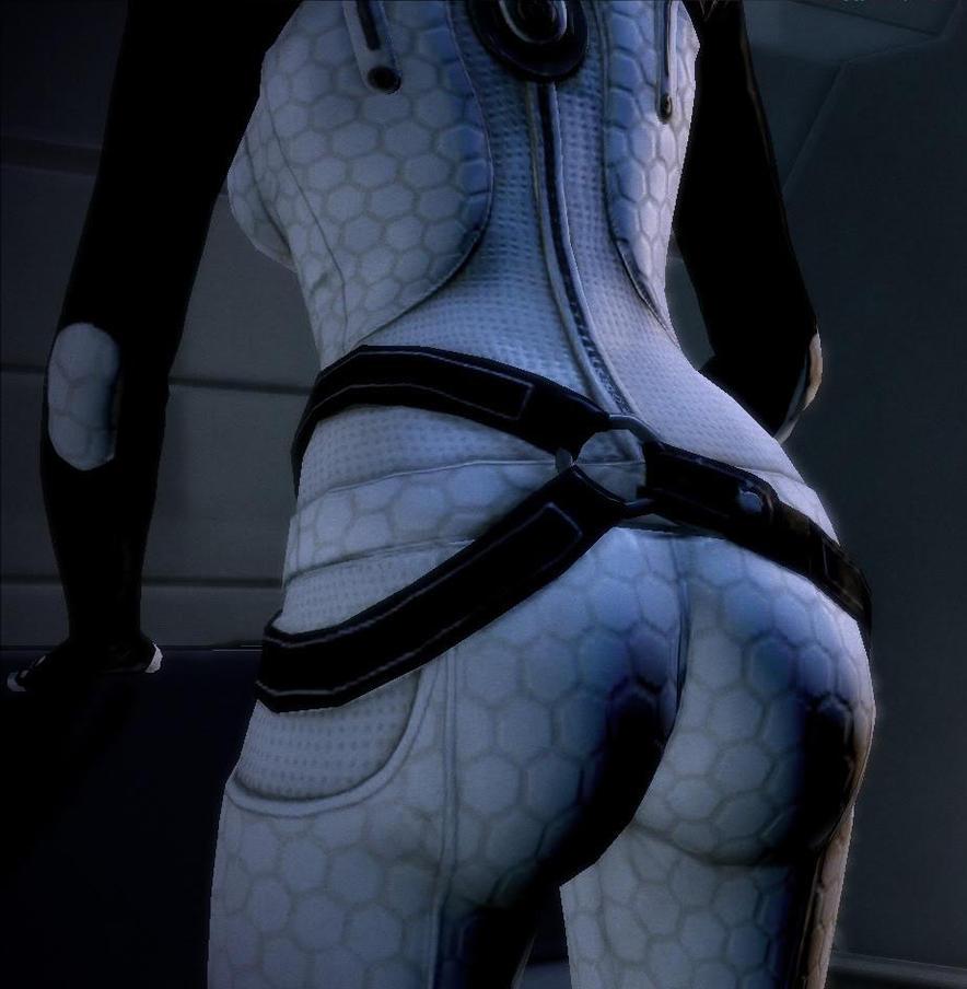 THE Mass Effect 2 ASS SHot by N7-KGG-MASSEFFECT