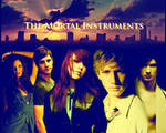 Mortal Instruments Wallapaper
