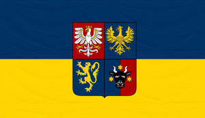 Alternate Flag of Kingdom of Galicia