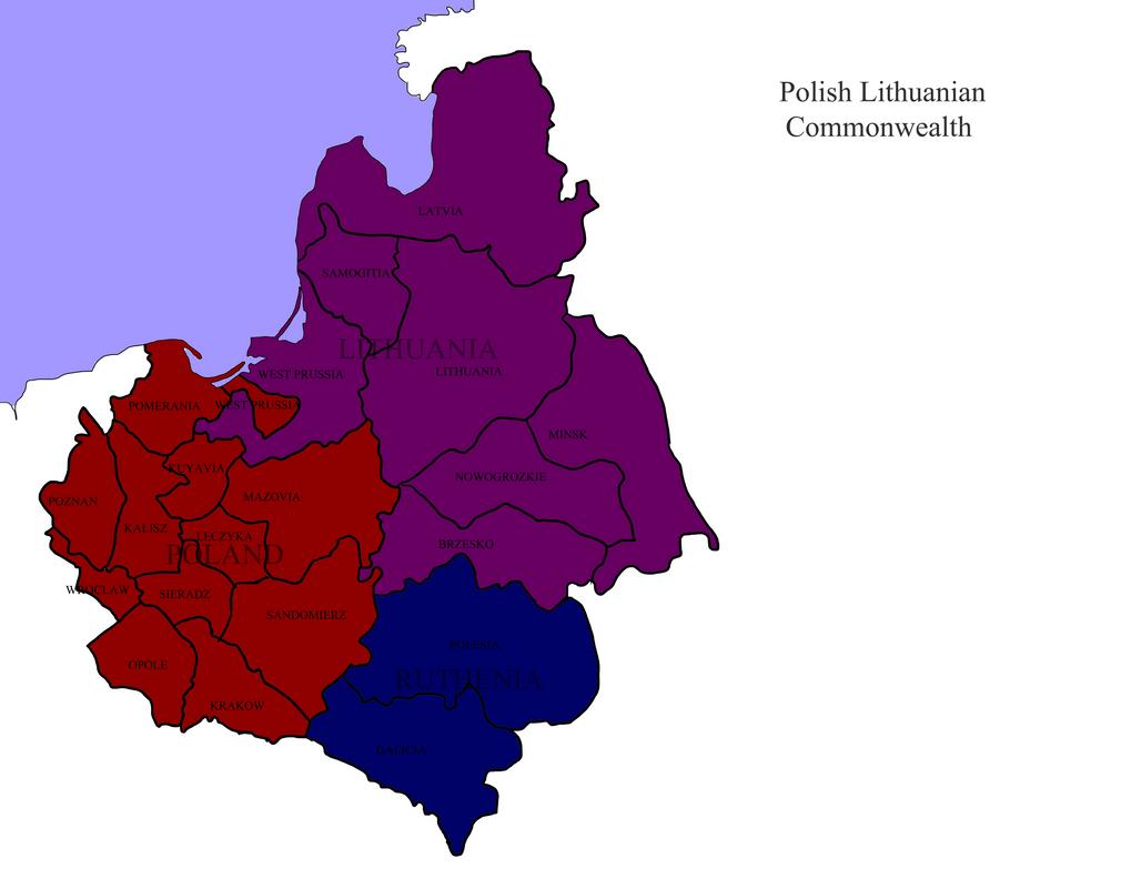 history polishelithuanian commonwealth