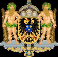 Bourbon Germany v2 by kazumikikuchi