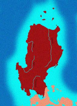 Saludong Utara - Sambali
