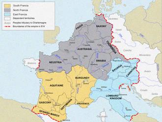 Alternate Treaty of Verdun V1