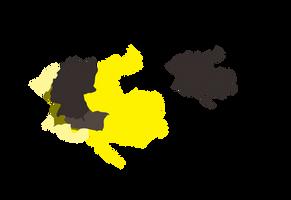 Layers of German Irredentism Mittel Europa