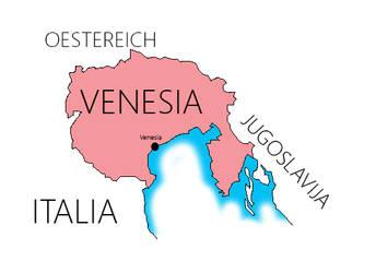 Reestablishment of the Republic of Venice
