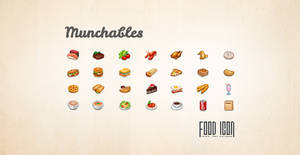Food icon by harwenzhang