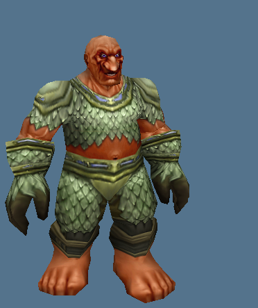 Would you want to add any new race/class combos? : wow