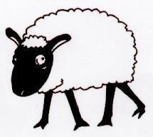 Sheepy by darkest-light