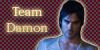 Team Damon Icon 1 by xtinnadark