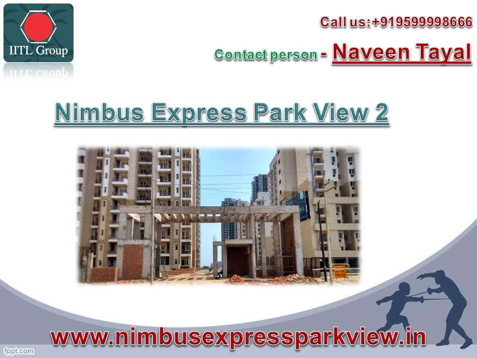 Nimbus express park view 1  park view 2 by nimbusgoldenpalms