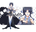 [CLOSE: Auction] Adoptable#3