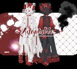 [OPEN: Auction] Adoptable#6 by QuarniluZ