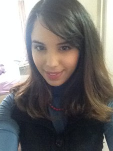GypsyEsmeralda's Profile Picture