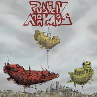 Publicly Anonymous - Album Cover
