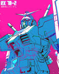 Gundam Rx78-2