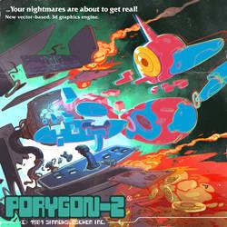 PORYGON-Z: The game