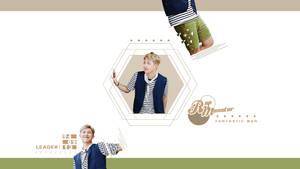 Wallpaper*8 / RM by diannnnn0130