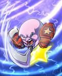 Super Bubblegum Kirby
