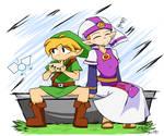 Zelda's Lullaby
