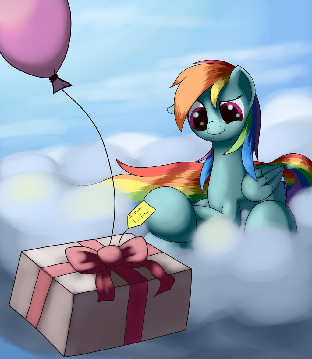 Air Mail by Grennadder