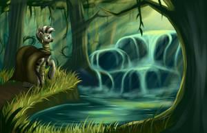 Wonders of the Woods by Grennadder