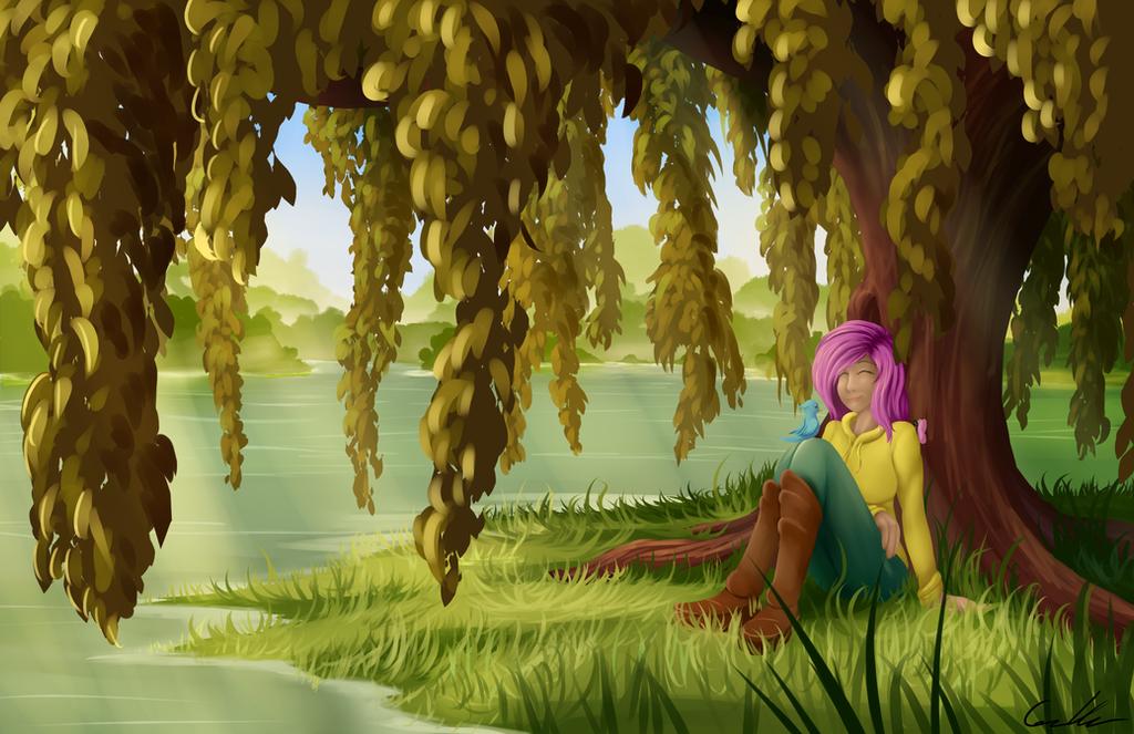 Willow by Grennadder