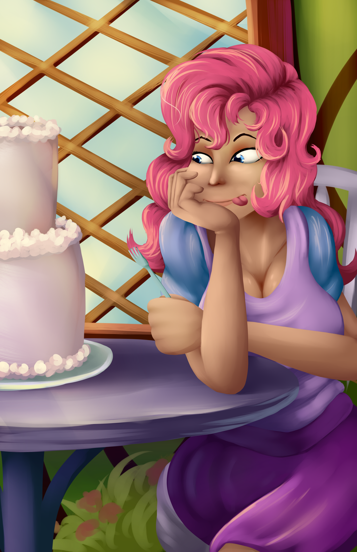 Sweet Tooth by Grennadder