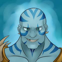 Mongo the Barbarian