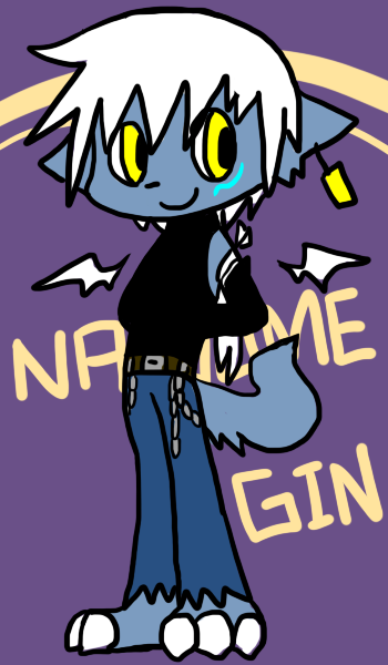 Ginsora's Profile Picture