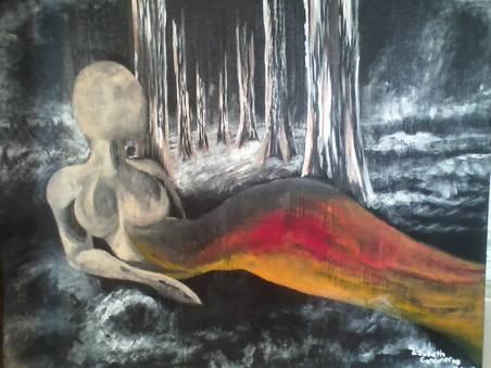 Born To Color by Ravenssecret