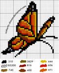 [[Pattern]] Butterfly